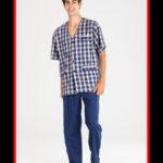 Pijama Pettrus 100%cotó Preu 34€