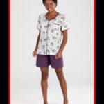 Pijama Pettrus 50%cotó 50%poli Preu 29€