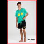 Pijama Pettrus 100%cotó Preu 21€