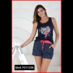 Pijama Massana 50%cotó 50%modal Preu 27€